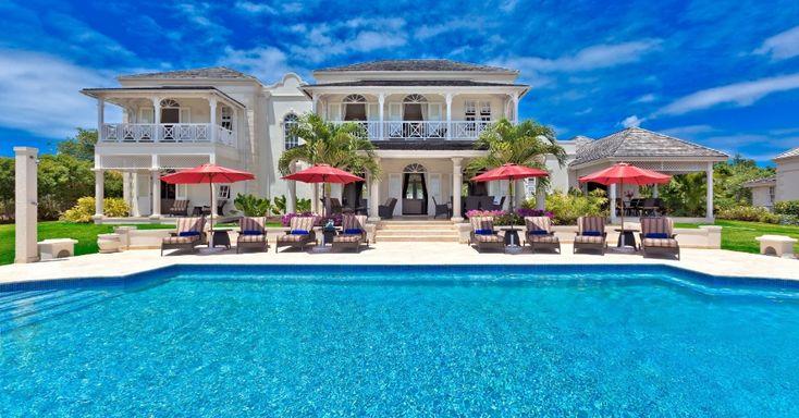 Cantora Rihanna compra mansão de 15 milhões de dólares em Barbados; Veja fotos - Fotos - UOL TV e Famosos