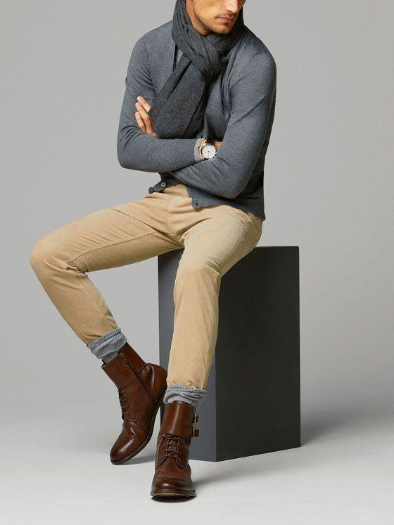 Slim Fit Cardigan Men 39 S Fashion Pinterest Men 39 S