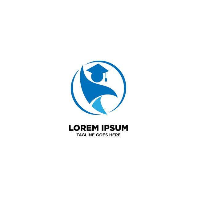 شعار التعليم قالب التوضيح النواقل ناقلات Library Logo Education Logo Retail Logos