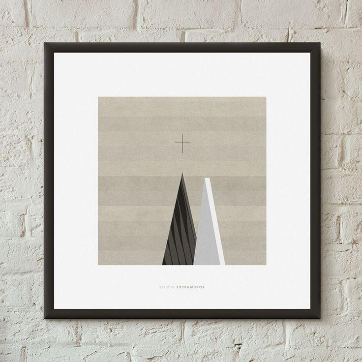 estudio-extramuros-illustrates-100-days-of-architecture-designboom-04