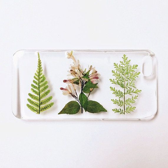Floral Iphone Case (PLEASE READ full description before ordering)