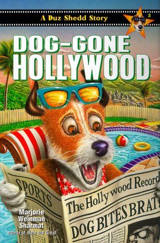 Dog-Gone Hollywood (A Stepping Stone Book(TM)): Amazon.de: Bücher
