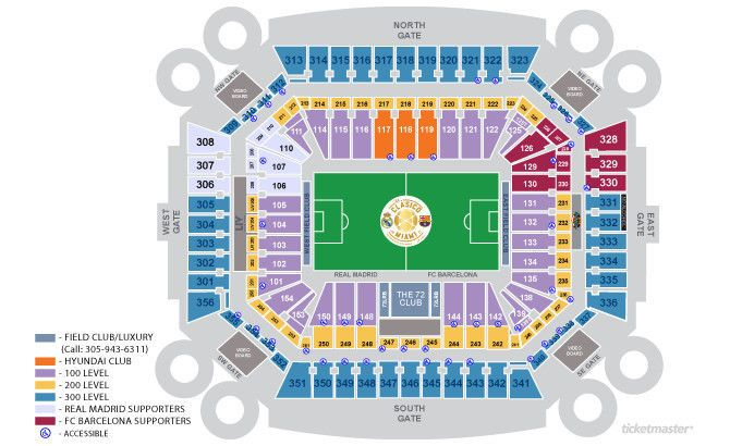 Other Soccer 2914: 2 Tickets For El Clasico Real Madrid Vs Fc Barcelona - Hard Rock -> BUY IT NOW ONLY: $1800 on eBay!