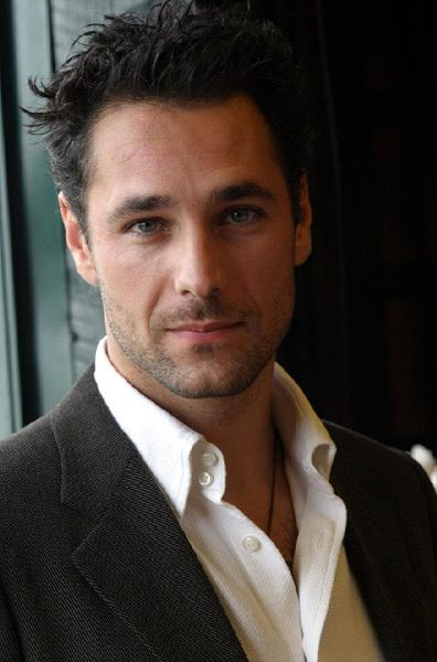 "Raoul Bova as ""Marcello"" in Under the Tuscan Sun"