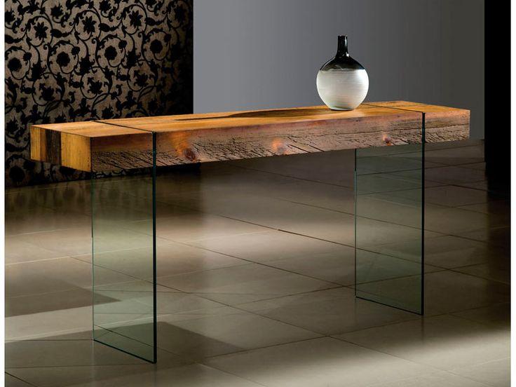 Ideas Wood Furniture Ellipse Modern Houses Principal Interior