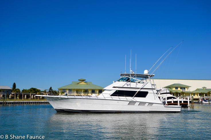 The Hatteras 65 Convertible is the most popular sport fishing boat her size ever built. This is a motivated seller, and you won't find a nicer 65' Hatteras on the market! With many recent upgrades this is a must see! Call 813.444.9348.