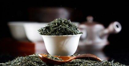 The Secrets of Tea Cooking