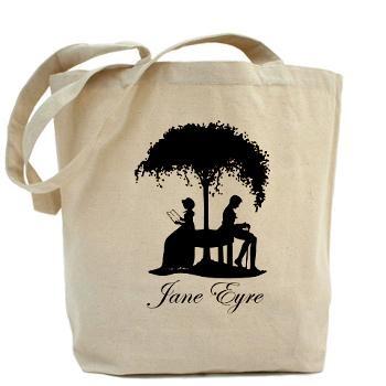 Resultado de imagen de jane eyre bag