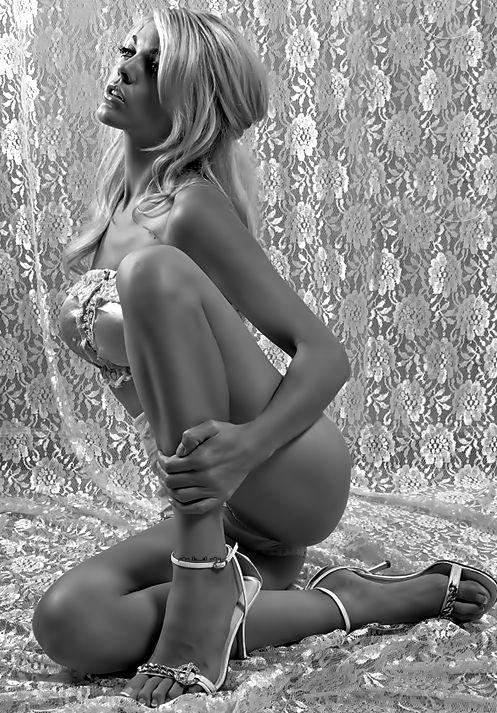Aida yespica bikini