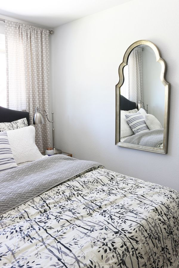 charming inspiration bed for small room. Creating a Life We Love  Small Bedroom 168 best Decorating Organizing Houses images on Pinterest