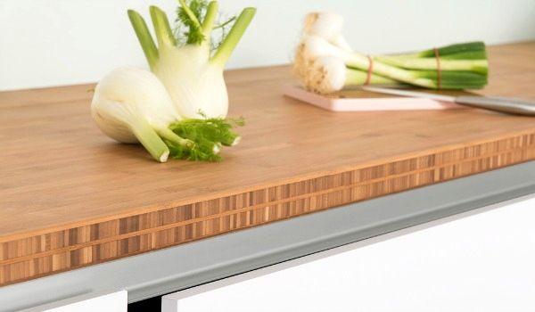 Plan De Travail Bambou Ikea Trick Plan De Travail Bambou Cuisine Ilot Cuisine