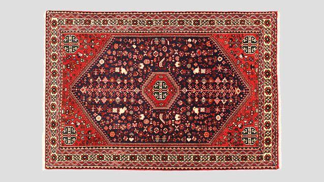 Abadeh Persia  150 x 103 cm  Art.-Nr: 26468
