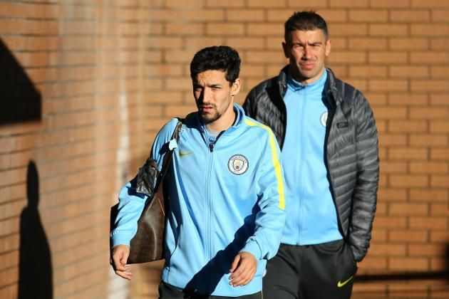 #rumors  Manchester City transfer report: Fenerbahce 'working on' deal for out-of-favour forward Jesus Navas