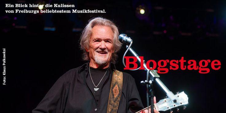 Blogstage 4.17 Kris Kristofferson: Eine Legende im Zirkuszelt - Zelt-Musik-FestivalZelt-Musik-Festival