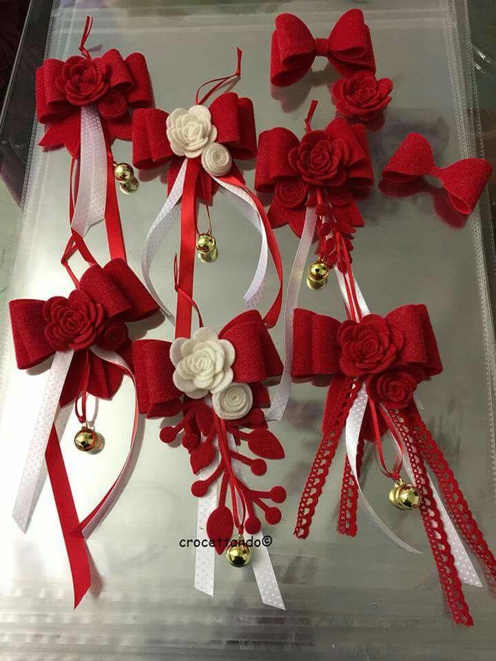 17 migliori idee su artigianato natalizio su pinterest artigianato natalizio artigianato - Pinterest natale ...