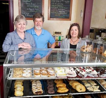 Lucky Cake Shop Virginia