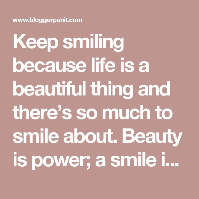Smile Because Quotes Tumblr: 25+ Best Ideas About Keep Smiling On Pinterest