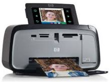 HP Photosmart A636 Driver Download