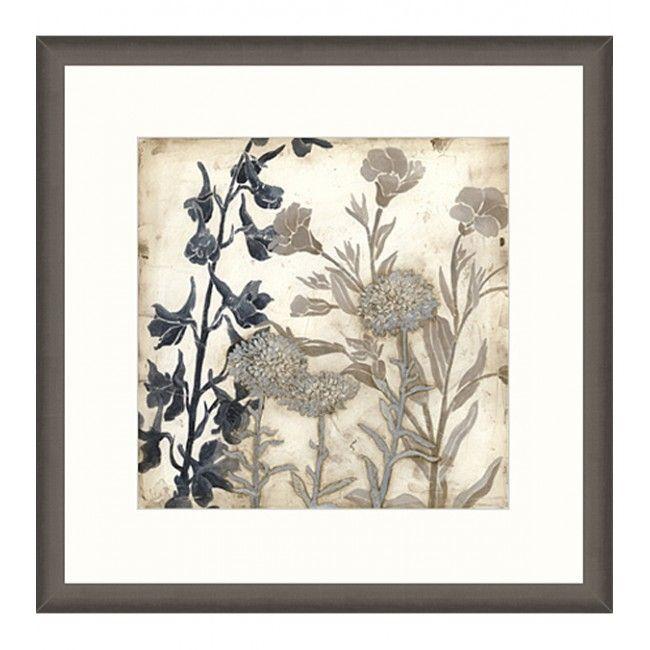 Bloom Shadows I - La Grolla Pty Ltd. La Grolla has a wide range of art prints.