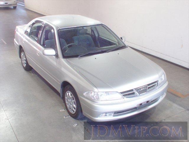 1999 TOYOTA CARINA SI_ AT211 - http://jdmvip.com/jdmcars/1999_TOYOTA_CARINA_SI__AT211-2f7XIWs4htISl59-4057