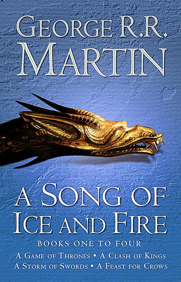 Harperfiction  Ebooks  George Rr Martin: A Game Of Thrones: The Story  Continues Books 14: A Game Of Thrones, A Clash Of Kings, A Storm Of  Swords,