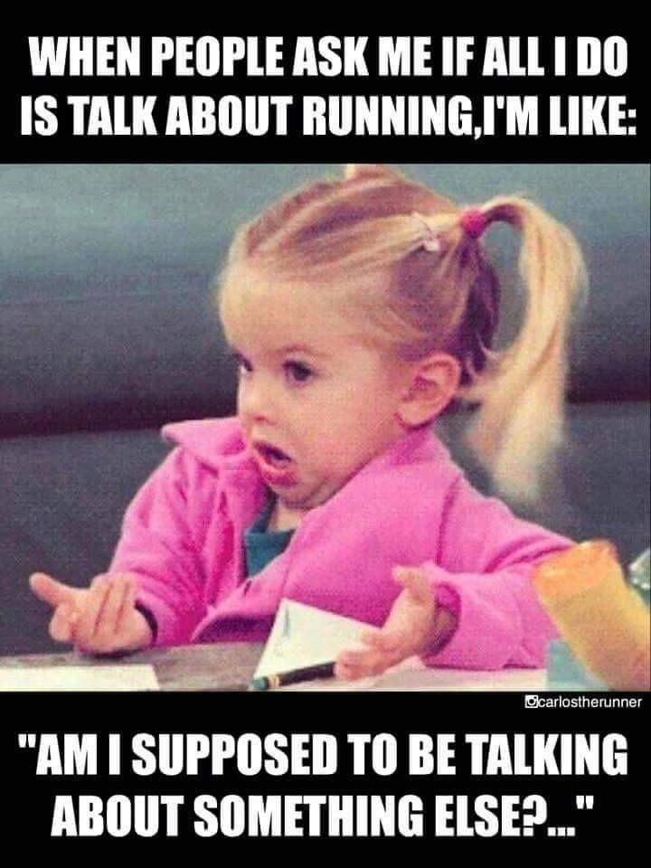 4596319728c97df7c57d9ce1018636e7 nail technician funny single best 25 funny running memes ideas only on pinterest running,Lezbehonest Meme
