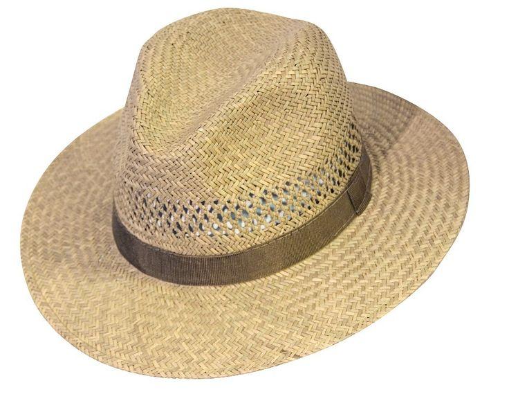 Ψάθινο Καπέλο Scippis Country   www.lightgear.gr