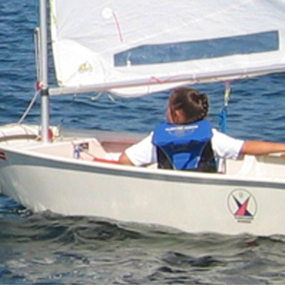 West Vancouver Yacht Club | The best summer day camps in Vancouver. 2014 picks by SavvyMom.ca