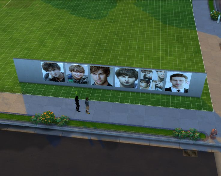 TS4 CC Download https://vk.com/search?c[q]=Download%20TS4%20CC&c[section]=auto  Paintings Чейс Кроуфорд CC.package