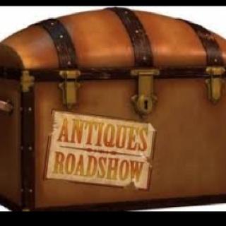 17 best ideas about antiques roadshow on pinterest - Vintage antiques roadshow ...