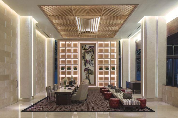 Luxury Hotel Lobby Ideas | pretension | showy | interior | design
