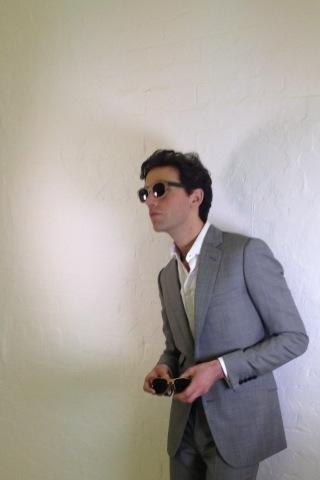 Class Mika so hot!