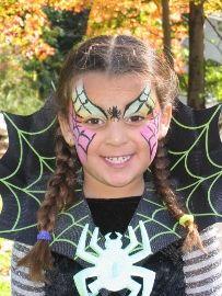 spider witch photo kid halloween costumeshalloween - Spider Witch Halloween Costume