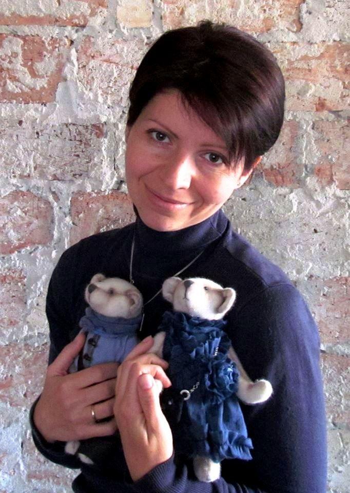 Прочитайте интервью с Анной Коломиец - http://arthandmade.net/articlesitem?id=67 Посмотрите портфолио Анны Коломиец - http://arthandmade.net/masterportfolioelements?id=50 Посмотрите магазин Анны Коломиец - http://arthandmade.net/kolomiec.anna