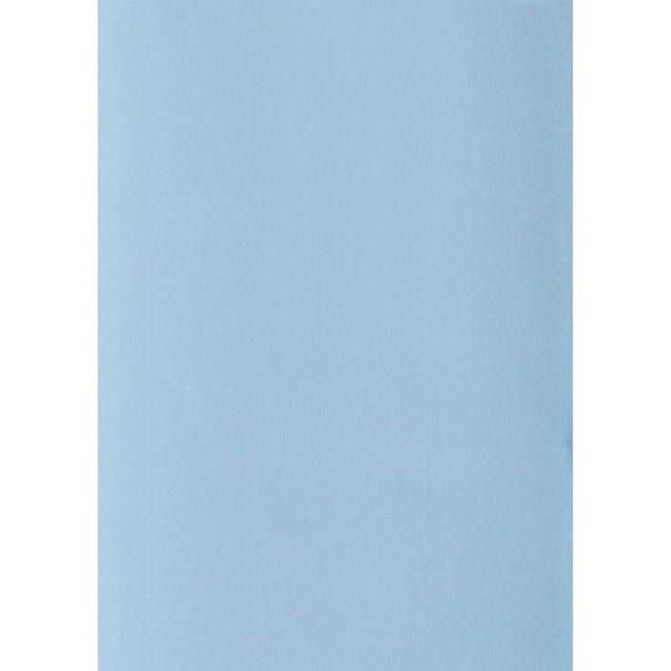 Brevpapper A4 Gråblå