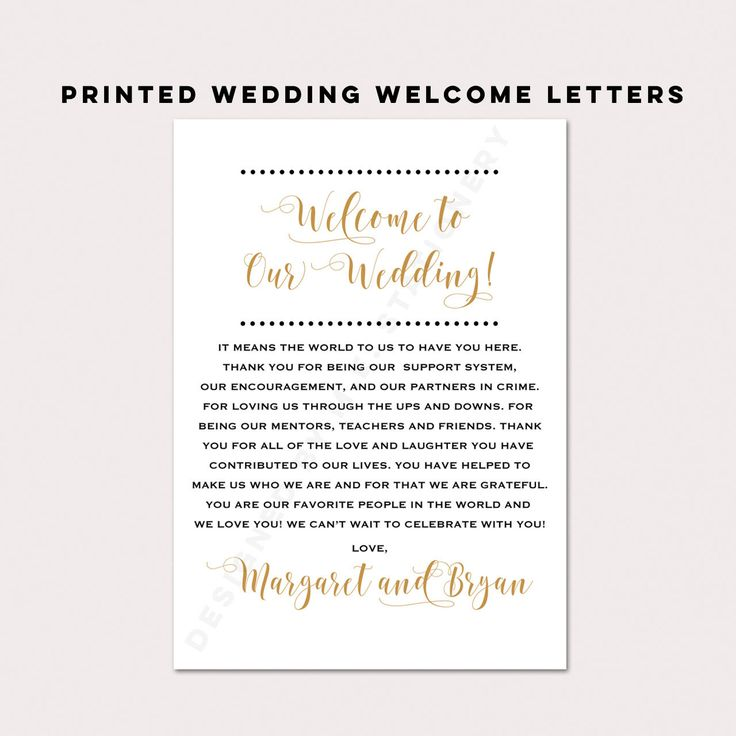 Wedding Welcome Card, Wedding Welcome Letter, Thank You Note, Wedding Welcome Bag Idea, Calligraphy, Wedding Itinerary, Hotel Bag Idea by DesignedByME on Etsy https://www.etsy.com/listing/261154515/wedding-welcome-card-wedding-welcome