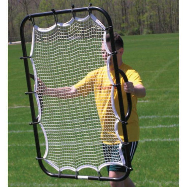 Hand-Held Training Soccer Rebounder - SKR5