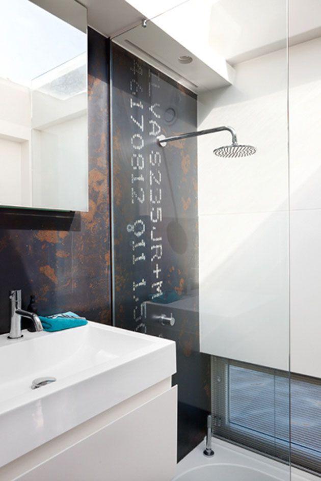 59 best bachelor pad bathroom ideas images on pinterest for Bachelor bathroom ideas