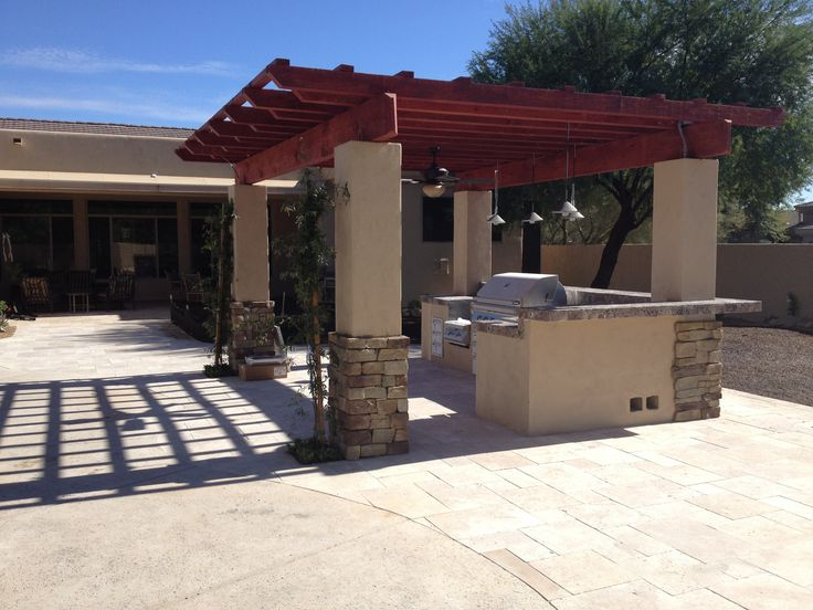 outdoor kitchen designs arizona 25 best images about backyard ideas on outdoor 405