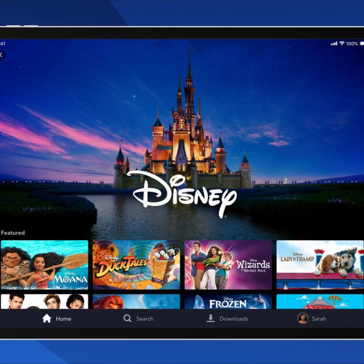 Disney+ is a subscription video ondemand streaming