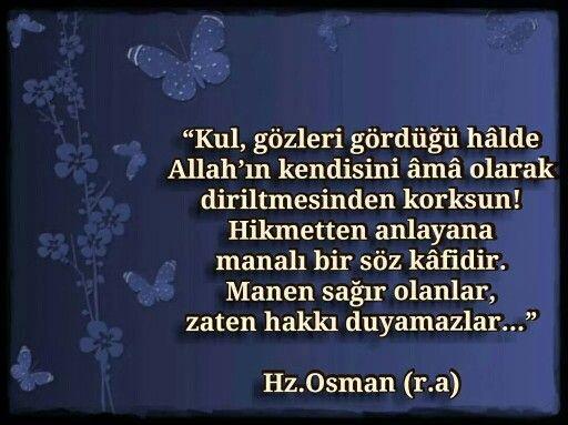 Hz.Osman