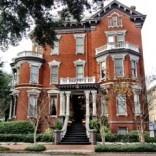 Kehoe House in Savannah