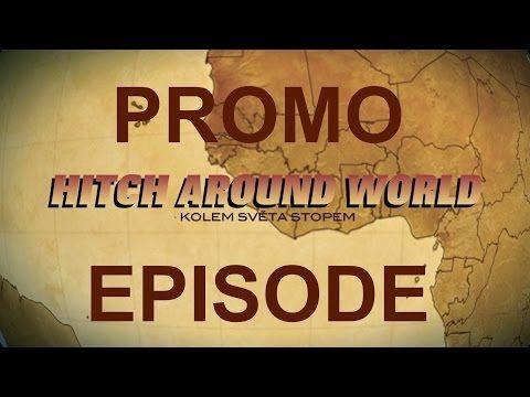 Cesta kolem světa – Epizoda 1 | BeTitanium