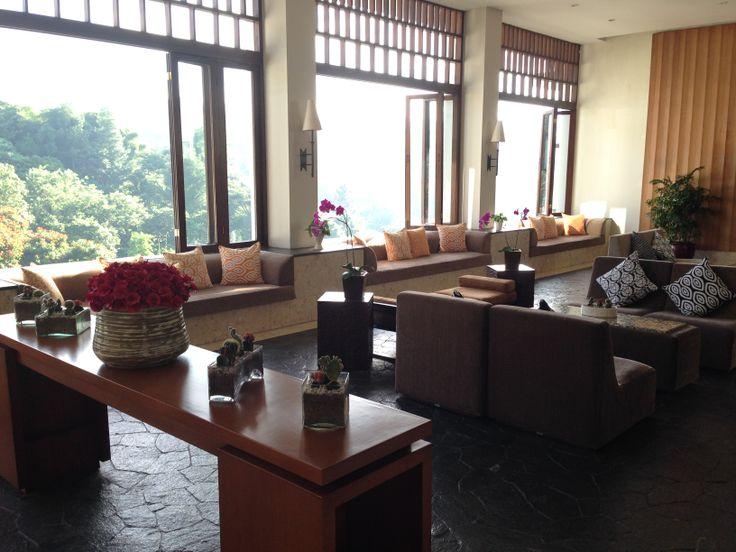 Hotel Lobby - Padma Bandung