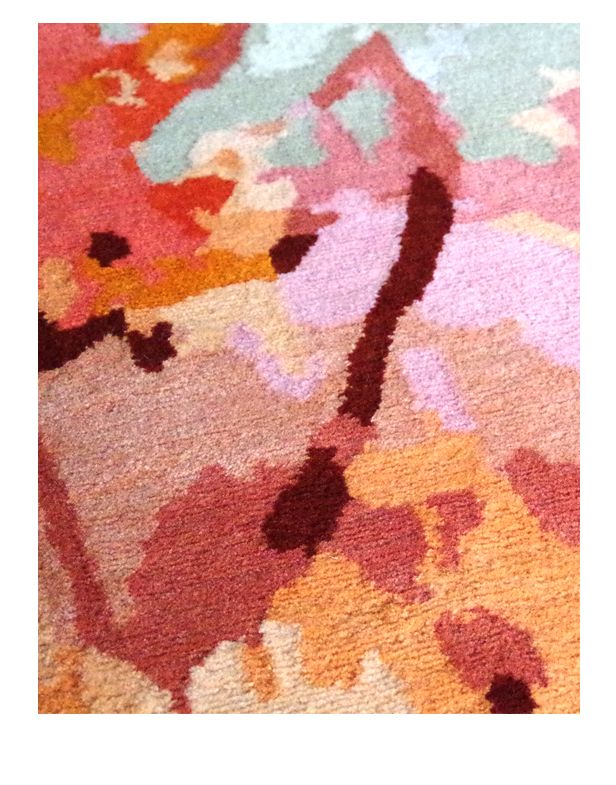SPRING TIME | Rugs Carpets and Design