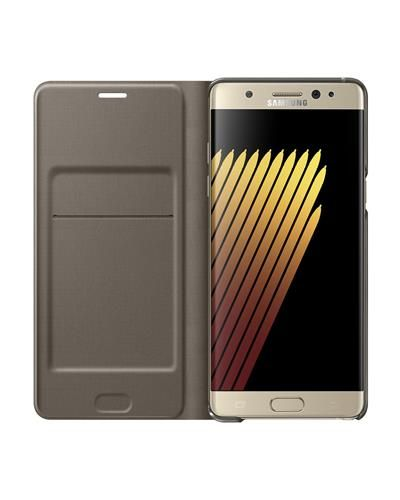 LED View Cover Samsung Galaxy Note 7
