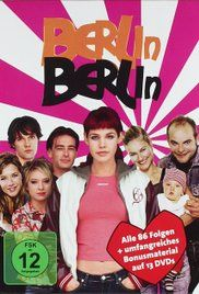 Berlin Berlin Serie Online Sehen. Out of school, ready to live together with friends and learn to know new friends in the big city of Berlin, where everything isn't always going according to the plan.