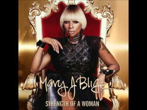 Love Yourself (Feat  Kanye West)  Mary J. Blige  (NEW 2017) - YouTube