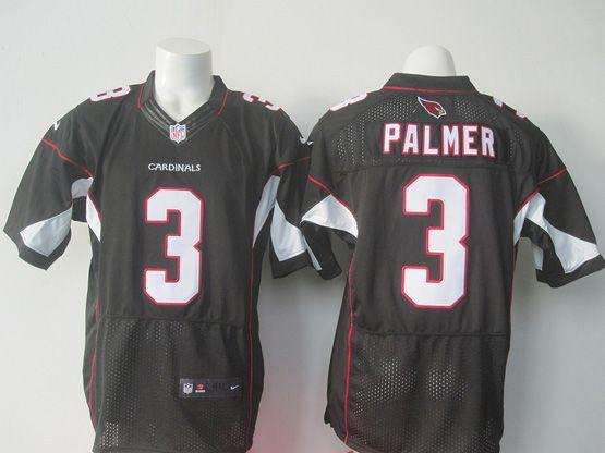 ... uk nfl arizona cardinals 3 palmer black elite jersey nfl arizona  cardinals mens football 3f921 db7d9 d84e126f9