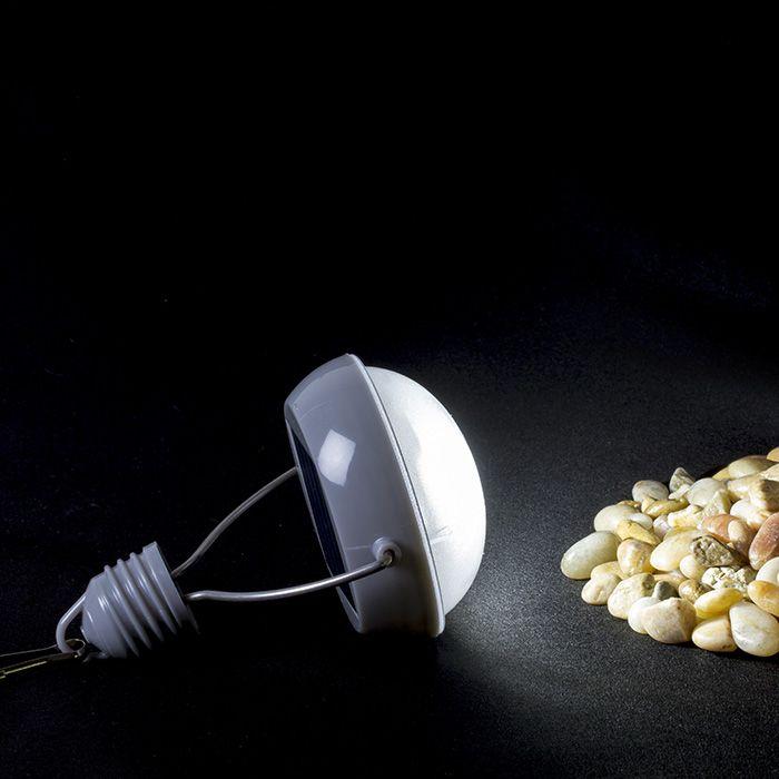 9-LED Solar Rechargeable Emergency Light Bulb - $14.99. https://www.tanga.com/deals/02e187f13e58/9-led-solar-rechargeable-emergency-light-bulb